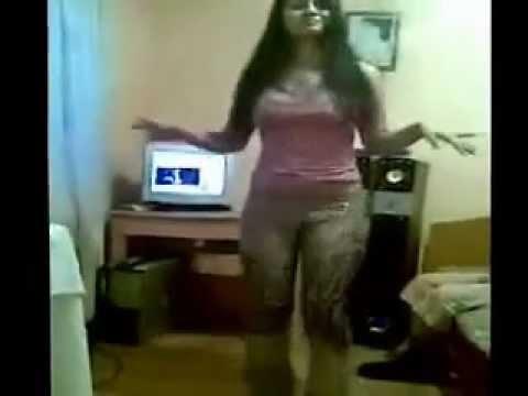 waw bent titiza wa3ra - jolie fille danse