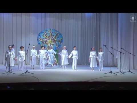 Рождественский концерт 2014 г.