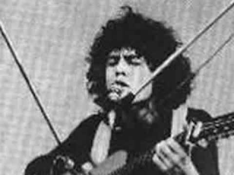 T. Rex - She Was Born To Be My Unicorn