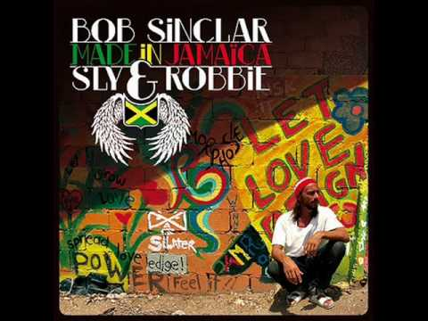 Bob Sinclair - Love Generation HD - Made In Jamaica! (Jamaican Version)