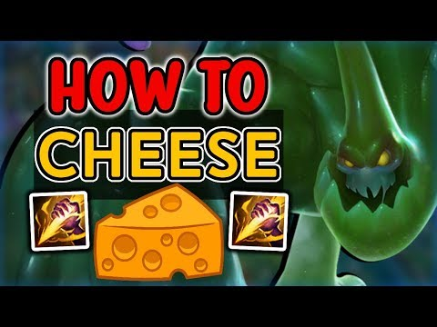 How to Play Zac Jungle the CHEESE WAY - Zac Jungle Commentary Guide - League of Legends