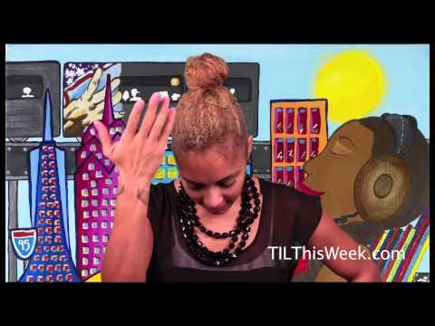 TIL This Week: Episode 5