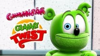 Смотреть или скачать клип Gummibar - The Gummy Twist