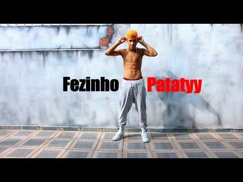 MC Dadinho - Lança o Passinho do Romano Part.2 ( Fezinho Patatyy ) - (DJ DN de Caxias)