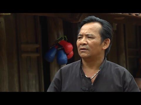 Phim Hài Tết 2017 | Vợ Bé | Hài Tết 2017 Mới Hay Nhất | Linh Miu, Quang Tèo