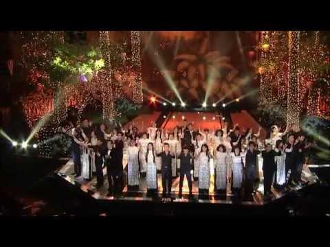 Asia 75: Việt Dzũng Trong Trái Tim Việt Nam - Hợp Ca Asia