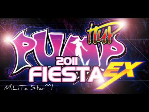 Pump It Up Fiesta Ex Para Pc
