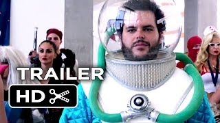 Wish I Was Here Official Trailer #1 (2014) - Josh Gad Comedy HD