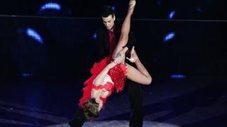 Bước nhảy hoàn vũ 2014 liveshow 6