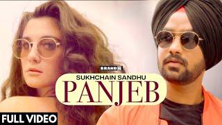Panjeb Sukhchain Sandhu Video HD Download New Video HD