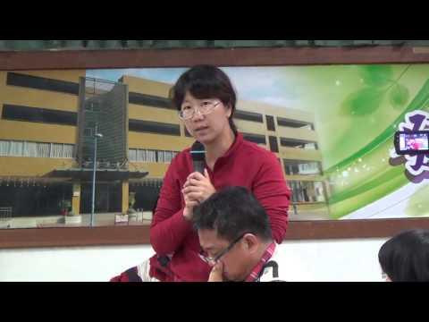 103 0307 反對環保署浮濫放寬土壤重金屬管制標準  臺南民眾 - YouTube