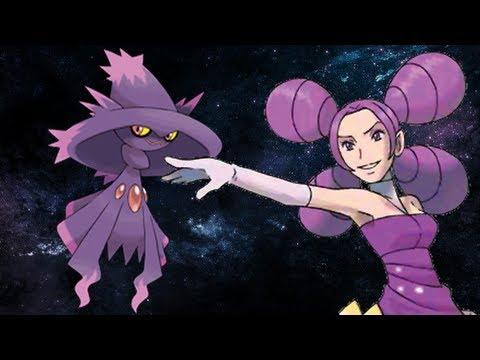 Pokemon Marathon | Pearl | Hearthome Gym Leader Fantina
