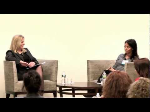 Women of Influence Networking Forum with Jill Kaplan and Alice Schroeder
