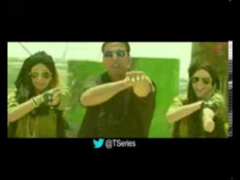 BOSS Title Song Feat Honey Singh  HoTJaTT CoM
