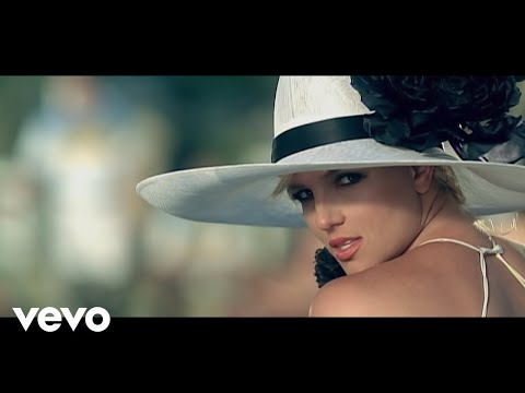 Britney Spears - Radar