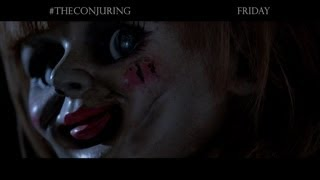 The Conjuring TV Spot 4