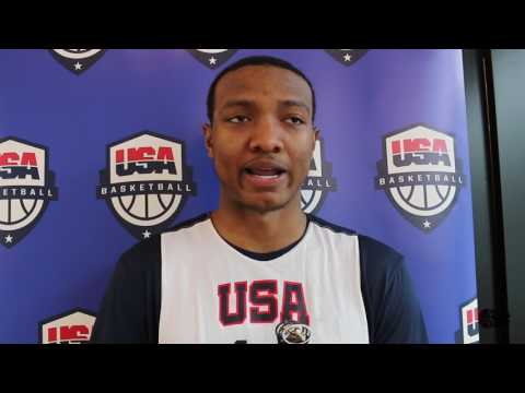 Wendell Carter Jr. Excited For Friday's Nike Hoop Summit