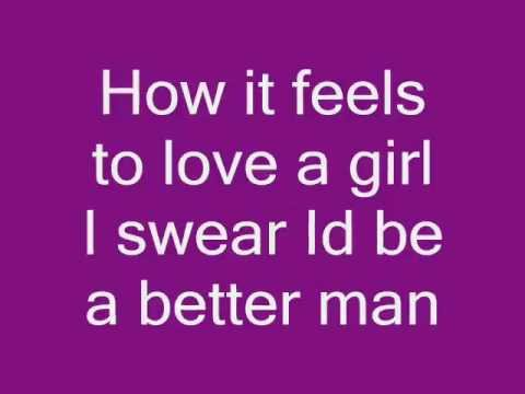Beyonce-If I were a boy(lyrics)