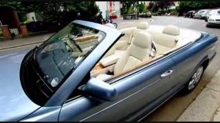 Top Gear - Bentley Azure