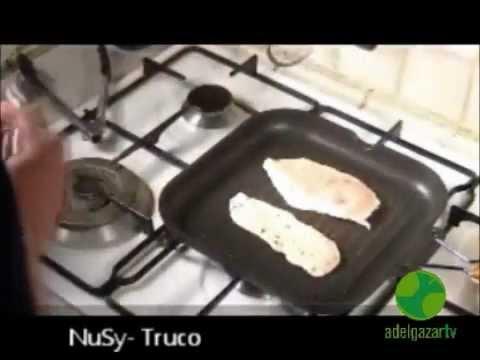 Pollo a la plancha recetas que te ayudan a adelgazar for Que cuisiner a la plancha
