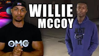 Willie McCoy and Vallejo California Fatal Sh00ting