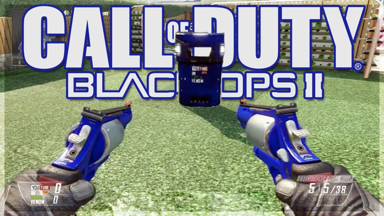 bo2 matchmaking glitch We rundown call of duty: black ops most popular glitches, secrets and cheats.