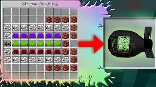 LIỆU BẠN CÓ SỐNG SÓT SAU QUẢ BOM NÀY!! (Minecraft Mods)
