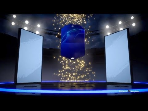 ⛔ A VOIR ABSOLUMENT 😂 SPECIAL PACK OPENING UCL - LDC - LIGUE DES CHAMPIONS AVEC LES ABOS - FIFA 19