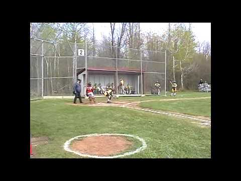 NAC - Beekmantown Softball 5-1-08