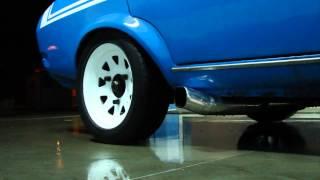 Dacia 1300 tuning