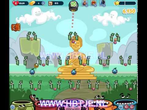Papa Pear Saga level 370