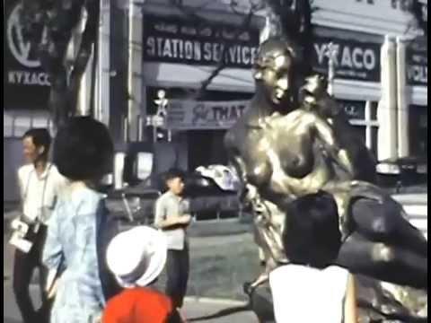 Phim xưa Sài Gòn sống động thời 70