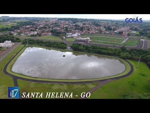 SANTA HELENA DE GOIÁS