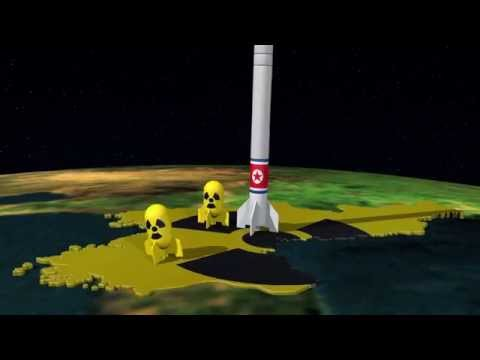 Entenda o programa nuclear da Coreia do Norte