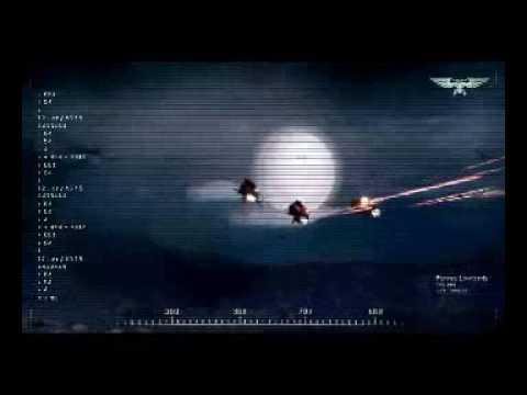 Warhammer 40k // Cinematic video MIX