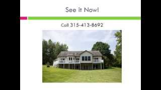 Waterfront Home For Sale|315-413-8692|Baldwinsville|Phoenix|...