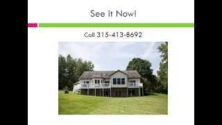 Waterfront Home For Sale|315-413-8692|Baldwinsville|Phoenix|...