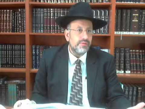 Parachat Balak qui pourrait compter le mérite d'Israël [2014]