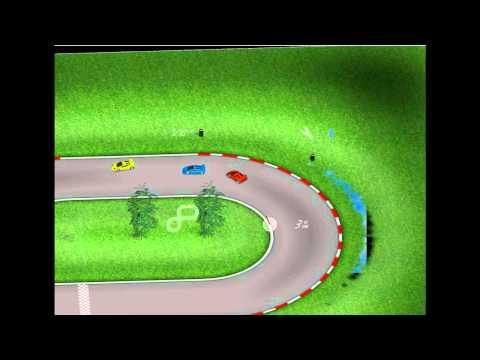 Najgorsze gry #5 - 3D Racing