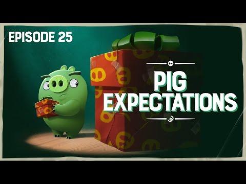 Piggy Tales - Očekávání