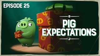 Piggy Tales - Očakávania