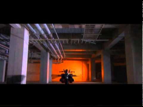 Karate-Robo Zaborgar International Teaser Trailer