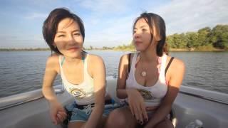 ไม่มีอะไรที่สาวๆ Xtreme Girls ทำไม่ได้ WakeBoard Ep.6-2