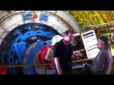 SOFIA - Stratospheric Observatory for Infrared Astronomy - Interior & Telescope Equipment