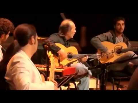 Muere en México el guitarrista Paco de Lucía