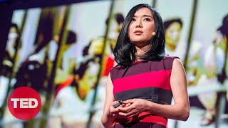 Ted Talks: Hyeonseo Lee: My Escape from North Korea