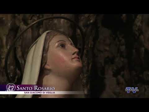 Santo Rosario - 11 maggio - San Giacomo