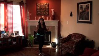 How To Twerk Dance/Workout To ANACONDA By Nicki Minaj