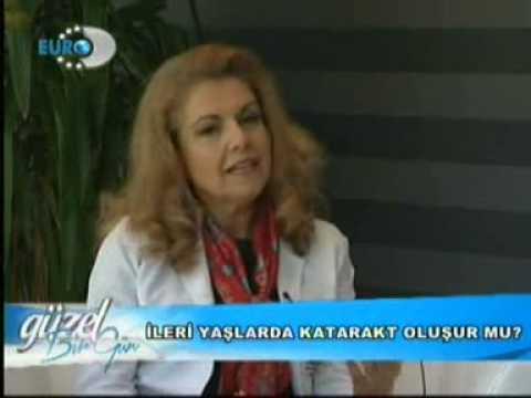 Medicana Samsun Op. Dr. Nurcan Gürkaynak Konu: Katarakt
