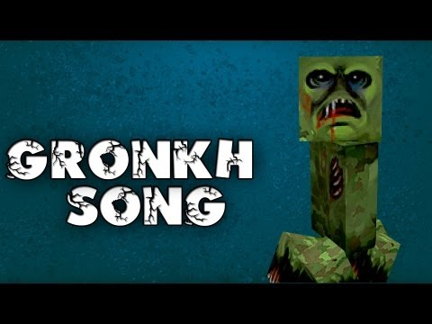 Gronkh-Song